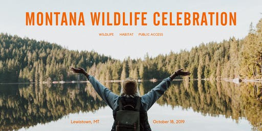 Montana Wildlife Celebration