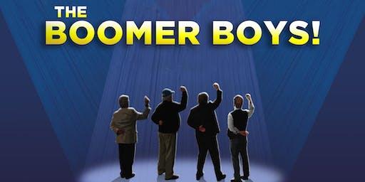 The Boomer Boys