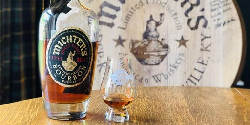 Mingling with Michter's: A Kentucky Whiskey Experience