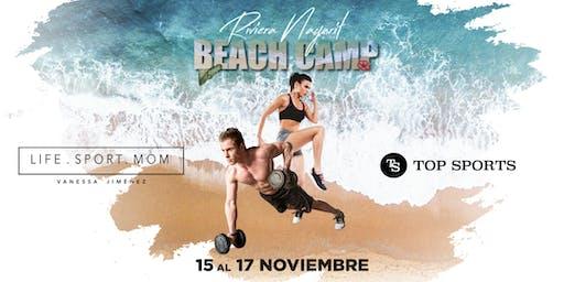 RIVIERA NAYARIT BEACH CAMP