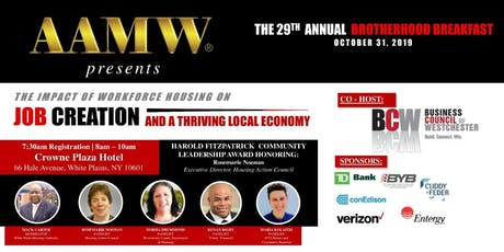 The Impact of Workforce Housing on Job Creation & A Thriving Local Economy tickets