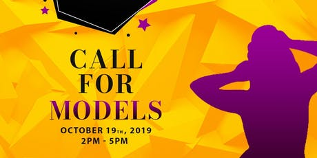 Curves Beautifully Empowered MODEL CALL tickets