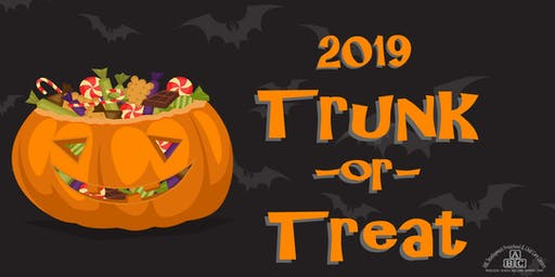 ABC Development Preschool 2019 Trunk-or-Treat