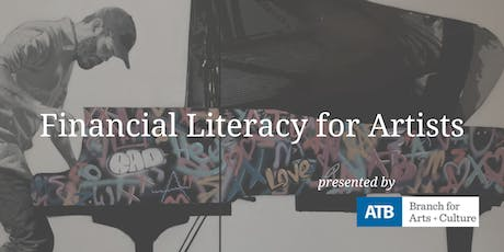Financial Literacy for Artists tickets