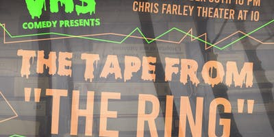 VHS: The Tape From the Ring