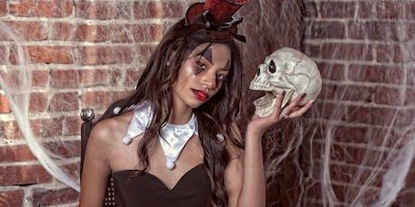 Hobbs Studio KC Annual Halloween Photo Shoot & Costume Contest tickets