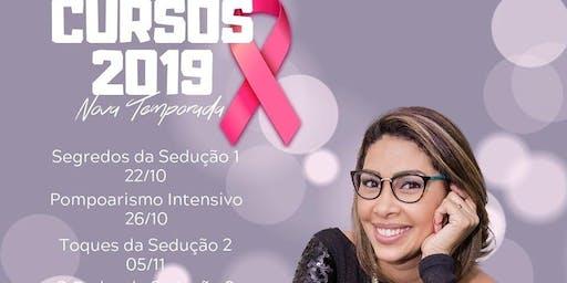 CURSO SEGREDOS DA SEDUÇÃO MODULO 1