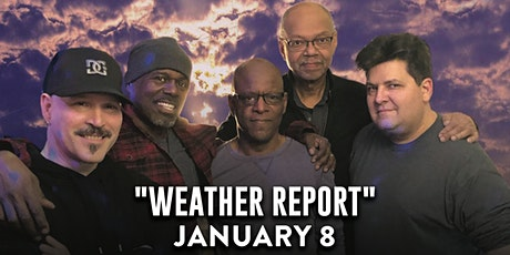 """""""Mysterious Traveler"""": The Music of Weather Report (Tribute) tickets"""