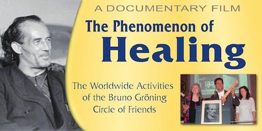 Help and healing on the spiritual path - Documentary Film
