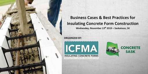 Business Cases and Best Practices for Insulating Concrete Form Construction