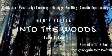Men's Retreat - Mindfulness Meditation - Outrigger Paddling - Sweat Ceremony tickets