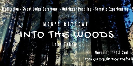 Men's Retreat - Mindfulness Meditation - Outrigger Paddling - Sweat Ceremony