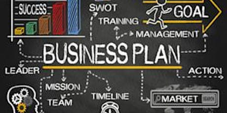 How To Write Your Business Plan, Part 2 tickets