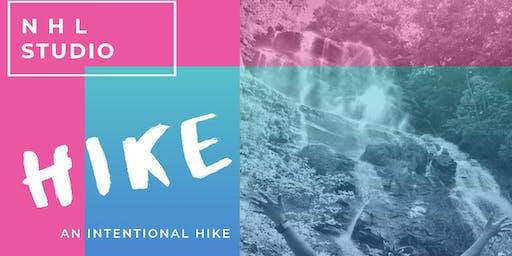 N H L Studio Hike