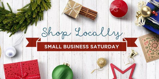 Shop Small Saturday Brunch and Browse