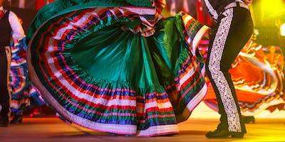 """Pacific MusicWorks Underground presents """"La Musa Mexicana"""""""