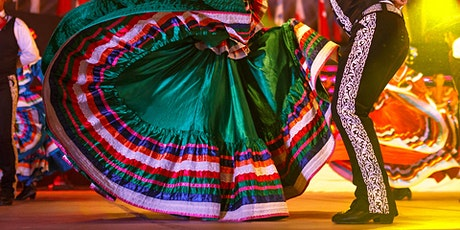 "Pacific MusicWorks Underground presents ""La Musa Mexicana"" tickets"