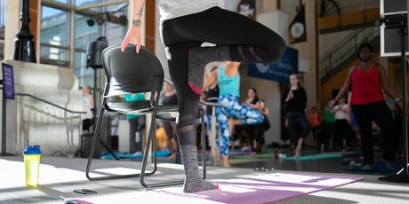 Yoga at Soldier's Memorial Military Museum tickets