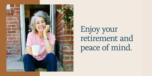 Do you have questions about your retirement?