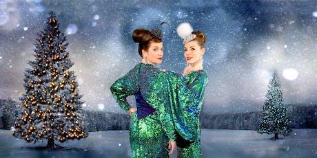 ShooShooBabys' Christmas Cabaret billets