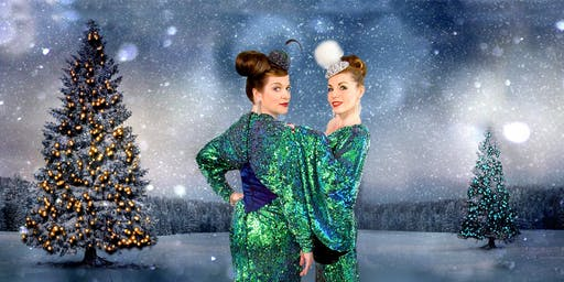 ShooShooBabys' Christmas Cabaret