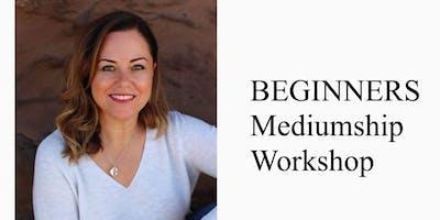 Beginners Mediumship Workshop