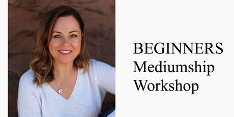 Beginners Mediumship Workshop tickets