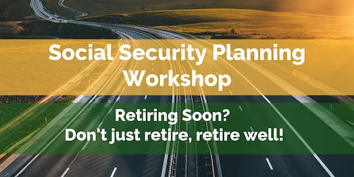 Social Security Workshop