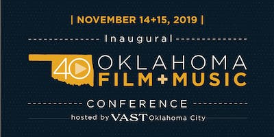 The Oklahoma Film + Music Office Conference: New Heights