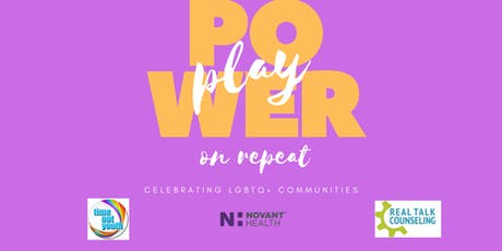 Power: Play on Repeat tickets