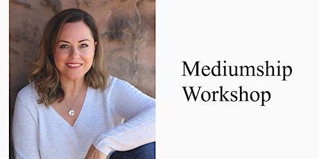 Mediumship Workshop - LEVEL 1 tickets