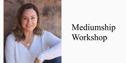 Mediumship Workshop - LEVEL 1