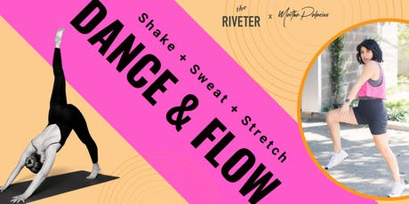 Dance & Flow tickets