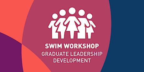 Managing Up with Ubaka Ogbogu - Swim Workshop tickets