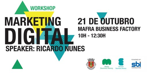 Workshop Marketing Digital