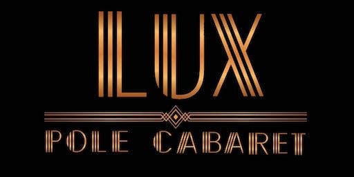 LUX POLE CABARET