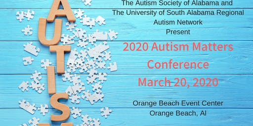 2020 Autism Matters Conference