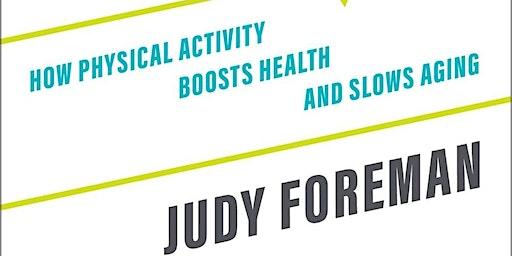 Meet Author Judy Foreman