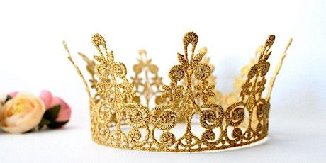 DMV Homeschool Prom 2020: A Night of Royalty tickets
