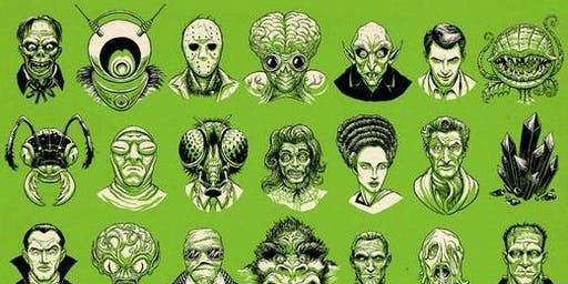 Trivia Night - Classic 20th Century Horror