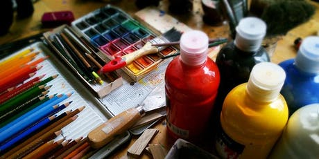 Memorial Art Workshop tickets