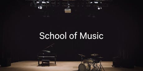 Welcome to the School of Music at the University of Auckland tickets