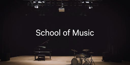 Welcome to the School of Music at the University of Auckland