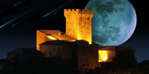 Eat, Pray, Write In Tuscany: Retreat Into Your Creativity