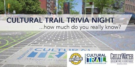 Cultural Trail Trivia Night tickets