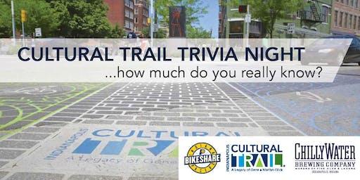 Cultural Trail Trivia Night