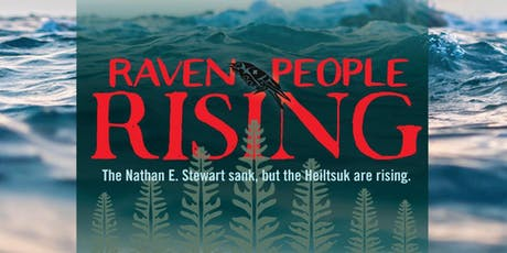 Raven People Rising - free screening/Q&A tickets