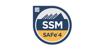 SAFe® Scrum Master (SSM) Certification Workshop - Seattle, WA
