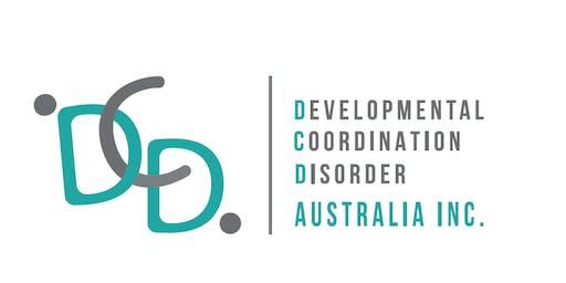 Development Coordination Disorder Parent Workshop