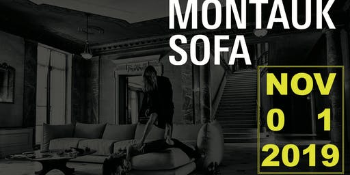 Montauk SOFA presents the 2019 SOFA EXPO After-Party